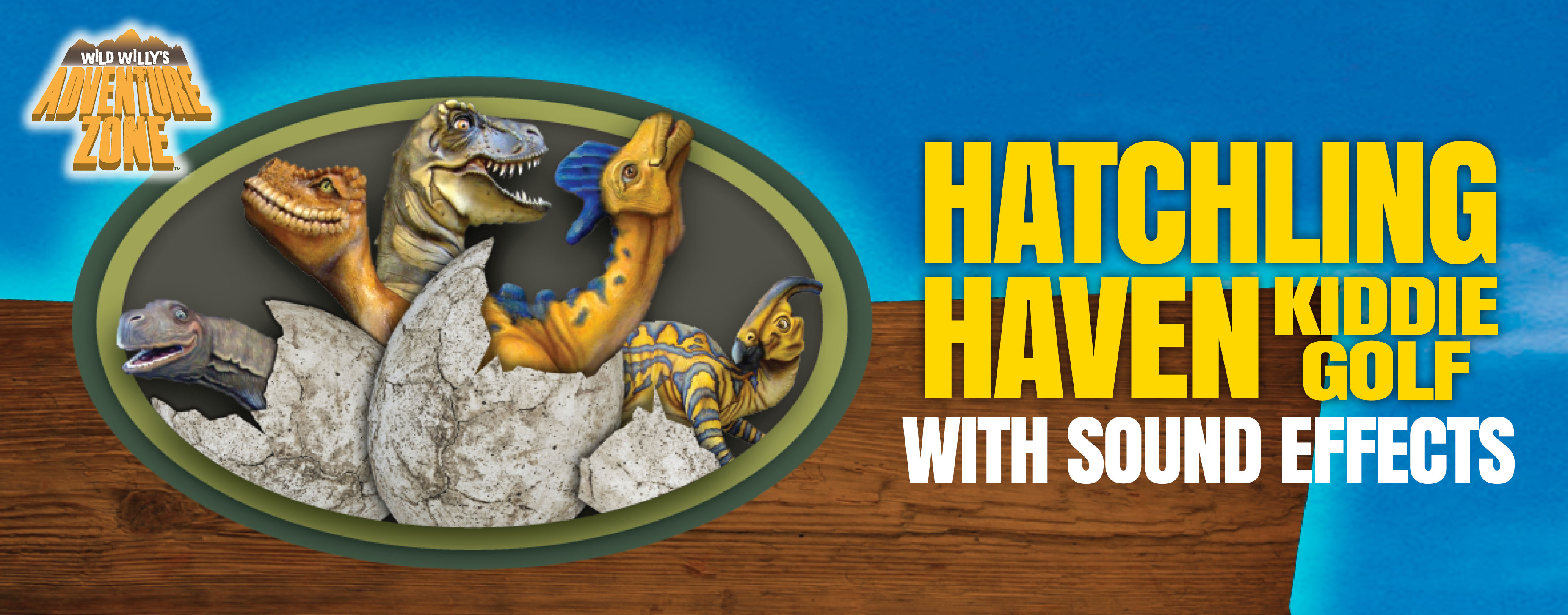Hatchling Haven